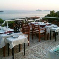 Hotel Dionysia Калкан питание фото 3