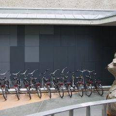 Отель Gat Point Charlie Берлин помещение для мероприятий