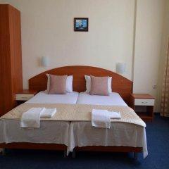 Отель Family Hotel Diana Болгария, Поморие - отзывы, цены и фото номеров - забронировать отель Family Hotel Diana онлайн комната для гостей