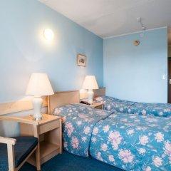 Гостиница Охтинская комната для гостей