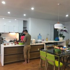 Отель SunEx Luxury Apartment Вьетнам, Вунгтау - отзывы, цены и фото номеров - забронировать отель SunEx Luxury Apartment онлайн питание