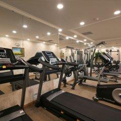 O'Gallery Premier Hotel & Spa фитнесс-зал фото 3