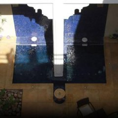 Отель Riad Charlott Марокко, Марракеш - отзывы, цены и фото номеров - забронировать отель Riad Charlott онлайн вид на фасад фото 2