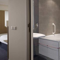 DoubleTree by Hilton Hotel Amsterdam Centraal Station фото 17