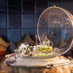 Отель Sofitel Casablanca Tour Blanche Марокко, Касабланка - отзывы, цены и фото номеров - забронировать отель Sofitel Casablanca Tour Blanche онлайн питание