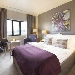 Quality Hotel Tønsberg комната для гостей фото 4