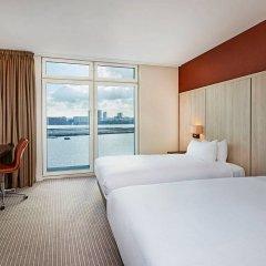 Отель DoubleTree By Hilton London Excel комната для гостей