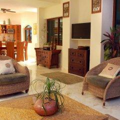 Отель Porto Playa Condo Hotel & Beachclub Мексика, Плая-дель-Кармен - отзывы, цены и фото номеров - забронировать отель Porto Playa Condo Hotel & Beachclub онлайн спа фото 2