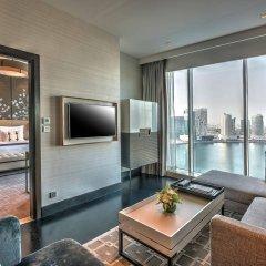 Steigenberger Hotel Business Bay, Dubai комната для гостей фото 8