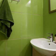Отель Dom Izumrudnogo Drakona Санкт-Петербург ванная