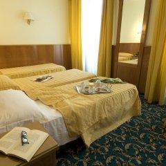 Отель Cinque Giornate Италия, Милан - отзывы, цены и фото номеров - забронировать отель Cinque Giornate онлайн комната для гостей