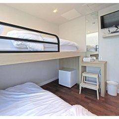 Отель CASA Myeongdong Guesthouse Южная Корея, Сеул - отзывы, цены и фото номеров - забронировать отель CASA Myeongdong Guesthouse онлайн детские мероприятия фото 2