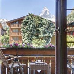 Отель Eden Wellness Швейцария, Церматт - отзывы, цены и фото номеров - забронировать отель Eden Wellness онлайн фото 16