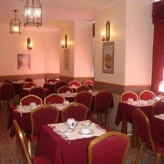 Отель Pens Португалия, Лиссабон - отзывы, цены и фото номеров - забронировать отель Pens онлайн питание
