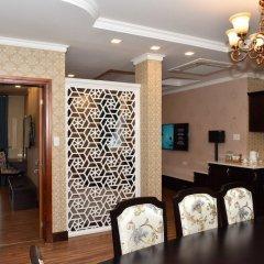 Hotel Du Lys Dalat Далат интерьер отеля фото 2