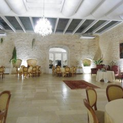 Отель Parco dei Manieri Конверсано фото 20