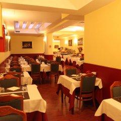 Отель Impero питание фото 2