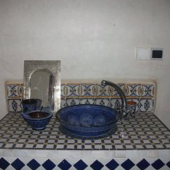 Отель Riad Dar Al Aafia Марокко, Уарзазат - отзывы, цены и фото номеров - забронировать отель Riad Dar Al Aafia онлайн в номере фото 2