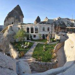 Travellers Cave Hotel Турция, Гёреме - отзывы, цены и фото номеров - забронировать отель Travellers Cave Hotel онлайн