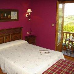 Отель Señorio De Altamira - Adults Only комната для гостей фото 2