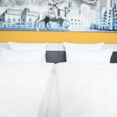 Отель carathotel Düsseldorf City детские мероприятия