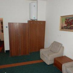 Отель Ubytovna Moravan Брно комната для гостей