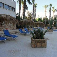 Отель Captain Pier Hotel Кипр, Протарас - отзывы, цены и фото номеров - забронировать отель Captain Pier Hotel онлайн бассейн фото 2
