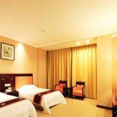 Xiangxuehai Hotel комната для гостей фото 4