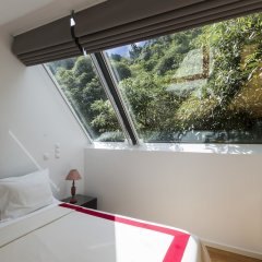 Отель Quinta da Mó Фурнаш ванная фото 2