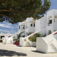 Отель Apartamentos Do Parque Португалия, Албуфейра - отзывы, цены и фото номеров - забронировать отель Apartamentos Do Parque онлайн фото 2