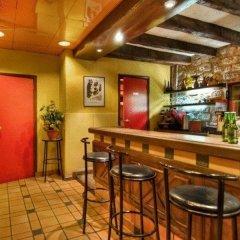 Hotel Le Faubourg гостиничный бар