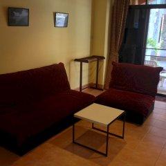 Апартаменты Nin Apartments Karon Beach комната для гостей фото 2