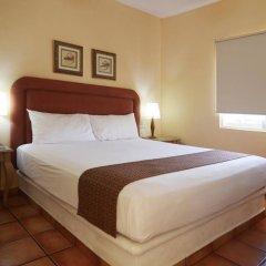 Отель & Suites Las Palmas Мексика, Сан-Хосе-дель-Кабо - отзывы, цены и фото номеров - забронировать отель & Suites Las Palmas онлайн комната для гостей фото 5