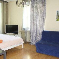 Апартаменты LUXKV Apartment on Malaya Filevskaya 4 комната для гостей фото 2