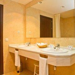 Отель Las Palmeras Фуэнхирола ванная
