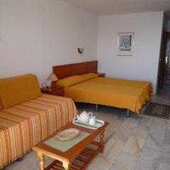 Отель Apartamentos Turísticos Sunny Beach комната для гостей фото 5