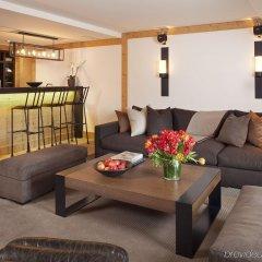Отель Park Gstaad Швейцария, Гштад - отзывы, цены и фото номеров - забронировать отель Park Gstaad онлайн комната для гостей фото 5