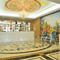 Отель Jinqiu Yixinyuan Hotel Китай, Сиань - отзывы, цены и фото номеров - забронировать отель Jinqiu Yixinyuan Hotel онлайн развлечения