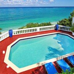 Отель Quadrille, Silver Sands 4BR бассейн фото 3