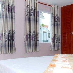 Tan Hoang Yen Phan Van Tri Hotel балкон