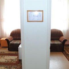 Гостиница Ассоль Новосибирск комната для гостей фото 2