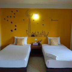 Отель Forum House Таиланд, Краби - отзывы, цены и фото номеров - забронировать отель Forum House онлайн детские мероприятия фото 2