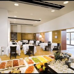 Отель NH Torino Santo Stefano Италия, Турин - 1 отзыв об отеле, цены и фото номеров - забронировать отель NH Torino Santo Stefano онлайн помещение для мероприятий фото 2