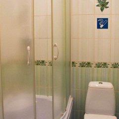 Гостиница Assol в Перми отзывы, цены и фото номеров - забронировать гостиницу Assol онлайн Пермь ванная фото 3