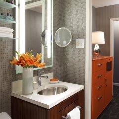 Отель Kimpton Rouge Hotel США, Вашингтон - отзывы, цены и фото номеров - забронировать отель Kimpton Rouge Hotel онлайн в номере фото 2