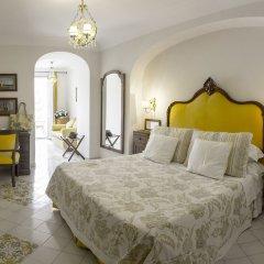 Hotel Villa Maria Равелло комната для гостей