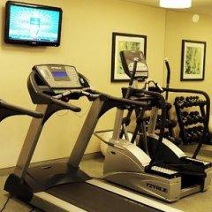 Отель Staybridge Suites Columbus-Dublin фитнесс-зал фото 2