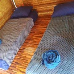 Отель Lanta Local Hut Ланта фитнесс-зал фото 2