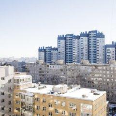Апартаменты Apartment Belinskogo 11-66 - apt 80 городской автобус