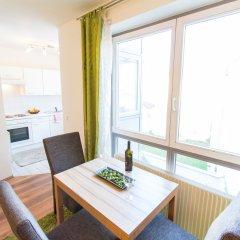 Отель CheckVienna - Hernalser Hauptstraße Австрия, Вена - отзывы, цены и фото номеров - забронировать отель CheckVienna - Hernalser Hauptstraße онлайн комната для гостей фото 4
